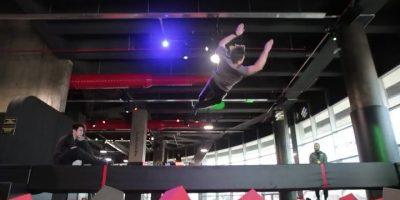 Zıplamanın Vücutta Yarattığı 5 Muhteşem Etki
