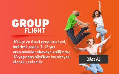 group paket
